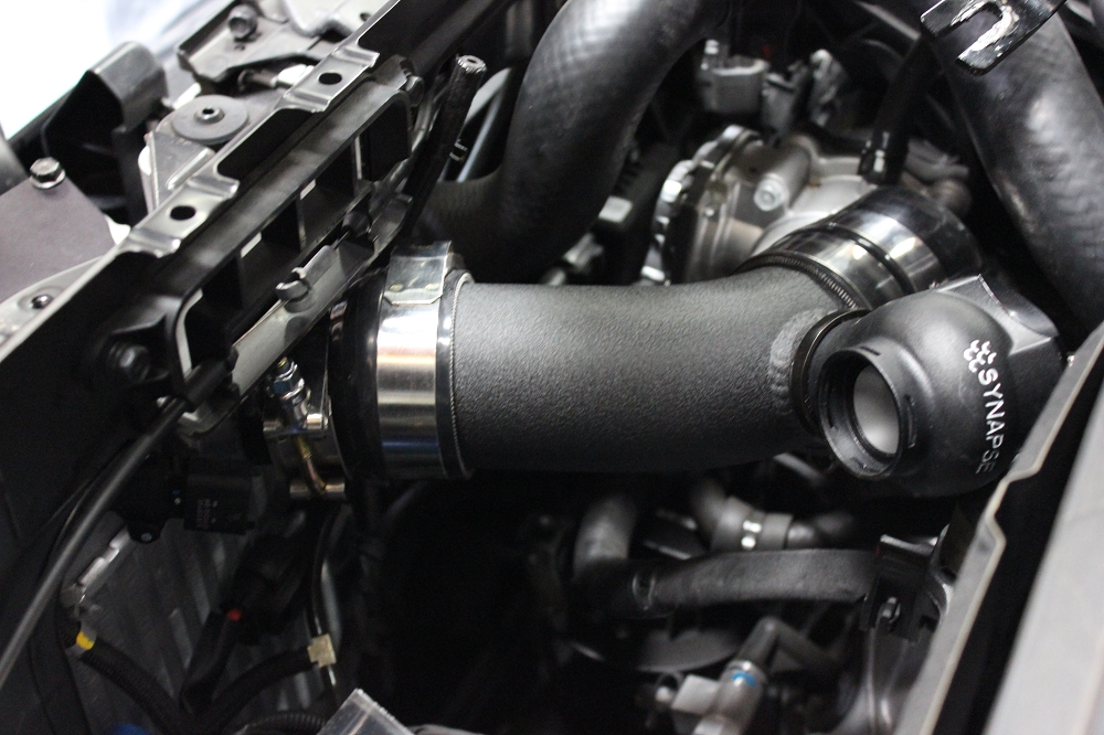 2013 Hyundai Genesis Coupe For Sale >> Hyundai Veloster Turbo Synapse Engineering Blow Off Valve Synchronic DV Kit 2013+