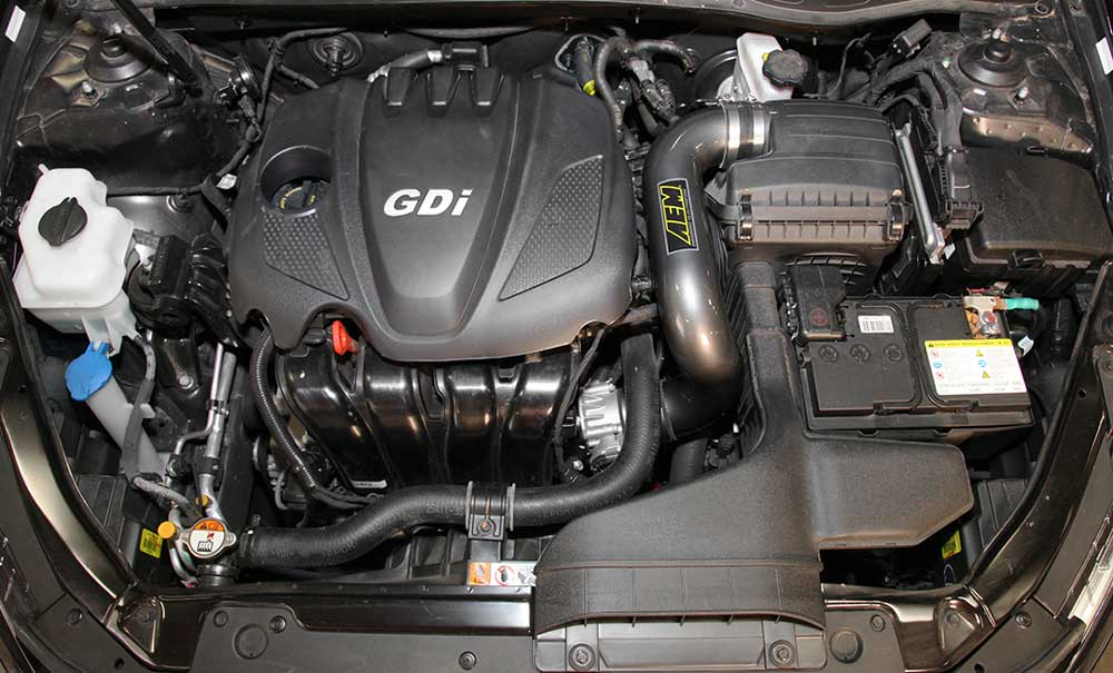 Kia Optima Non Turbo Aem Cold Air Intake 2 4l Utilizes