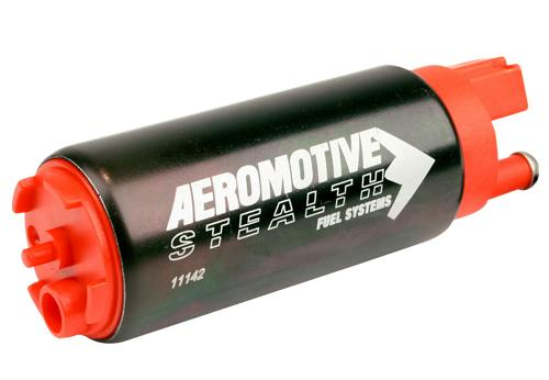 AEROMOTIVE STEALTH FUEL PUMP 340LPH Genesis Coupe 2.0T