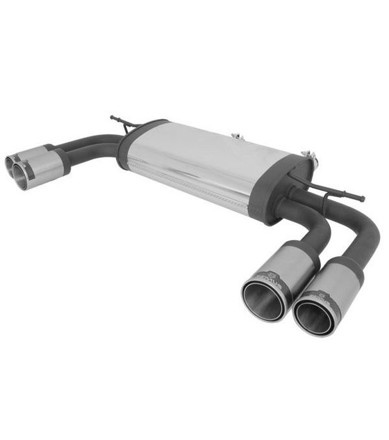 Remus SportExhaust Catback Exhaust System 2.0T Genesis Coupe 2010 - 2014