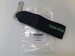 Takata Two Strap (BLACK)