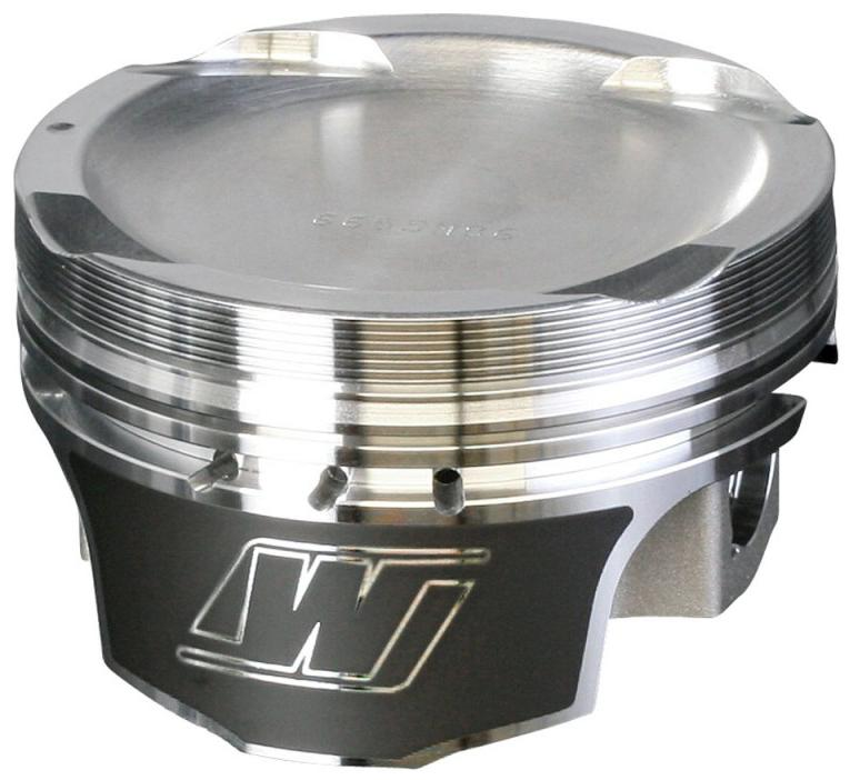 Wiseco Oversized Pistons 86.5mm Genesis Coupe 2.0T 2010 - 2014