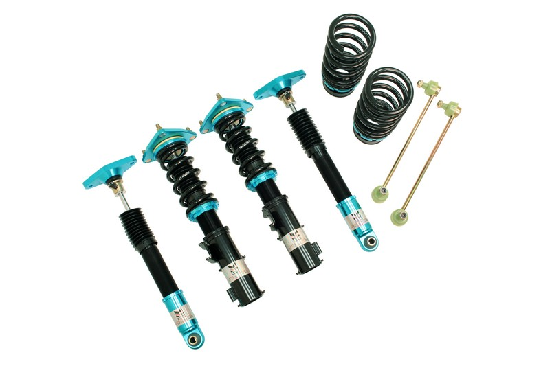 Megan Racing EZ Street II Coilovers Genesis Coupe 2009 - 2016
