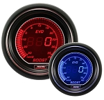Evo Electrical Boost Gauge
