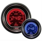 Evo Electrical Oil Temperature Gauge
