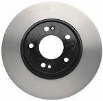 StopTech Rotors - Front (Forte 2.4L) PAIR