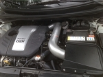 K&N Hyundai Veloster Turbo 1.6L Typhoon Performance Intake