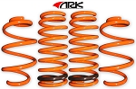 ARK 2010-2012 KIA Optima GT-F Lowering Springs