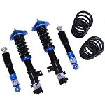 Megan Racing EZ Street Coilovers Kia Forte (2010-2013) MR-CDK-KFT10-EZ