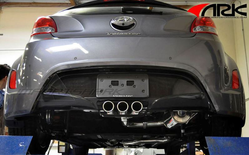 Quick View: Triton Exhaust System At Woreks.co