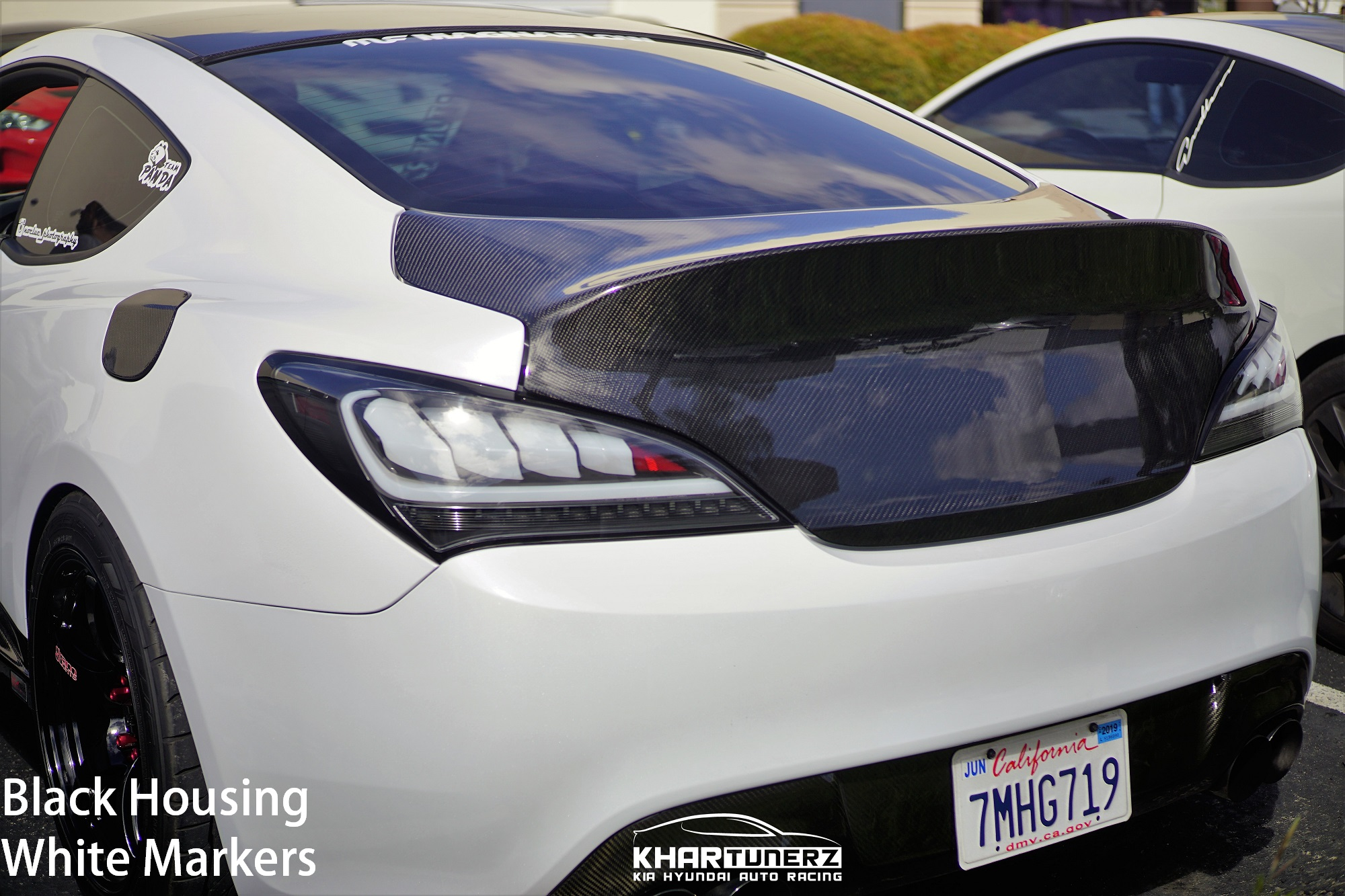 2010 2017 Genesis Coupe Spec D Tuning Tail Lights Shipping Now