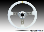 350mm Sport Steering Wheel (2