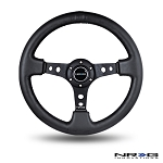 350mm Sport Steering Wheel (3