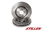 Stillen Motorsports Sport Rotors  (J HOOK) REAR