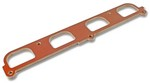 Genesis Coupe 2.0T Grimmspeed Phenolic Thermal Intake Manifold Spacer 2010 - 2012