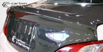 Carbon Creations Hot Wheels Wing Spoiler 2010 - 2013+ Genesis Coupe
