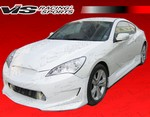 Genesis Coupe Vis Racing AMS GT Body Kit 2010 - 2012