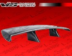Vis Racing GNX Rear Carbon Wing Genesis Coupe 2010 - 2013