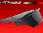 Genesis Coupe VIS Racing Demon Carbon Fiber Trunk 2010 - 2016