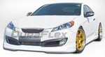 Genesis Coupe MS-R Complete Body Kit 2010 - 2012