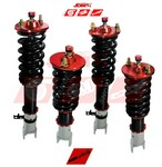 JDM SPORT Coilovers 2011+ - 2013+ Genesis Coupe Full 32 Way Adjustable Damper System