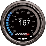 Tanabe Revel VLS Oil Temperature Gauge
