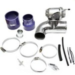 HKS Super SQV4 Blow Off Valve Kit 2010 - 2012 Hyundai Genesis Coupe 2.0T