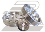 Genesis Coupe 2.0T Ralco RZ Light Weight Pulley Set 2010 - 2012