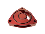 Torque Solution Blow Off BOV Sound Plate  Hyundai Genesis Coupe 2.0T 2010-2014