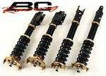 Genesis Coupe BC Racing BR Type Coilovers 2010+