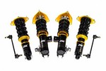 ISC Suspension N1 Street Sport Series Coilovers 2011 - 2014 Genesis Coupe