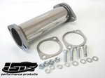 ISR STAINLESS STEEL TEST PIPE FOR 2.0T 2010 - 2014 GENESIS COUPE