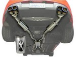 Genesis Coupe Injen 3.8L SES Exhaust System 2010 - 2015