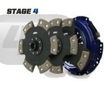 Genesis Coupe SPEC Stage 4 Clutch for 2.0T 09+ 2010 - 2012