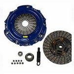 SPEC Stage 2 clutch Hyundai Genesis Coupe 2010 - 2012 3.8L V6