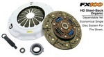 Genesis Coupe fx100 stage 1 clutch for 2.0 turbo 2010 - 2012