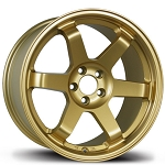 Avid 1 Wheels AV-06 (FULL SET) 17 Inch