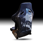 NRG Innovations - Carbon Fiber Bucket Seat