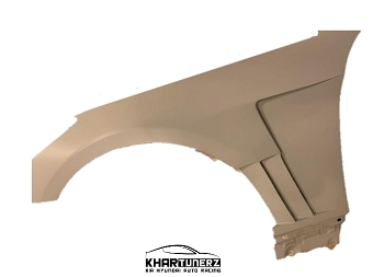 PREORDER/GROUPBUY -  KHAR v1 Front Vented Fenders Genesis Coupe 10-16