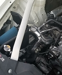 Injen Intake Short Ram Single Intake Kit - Kia Stinger 2.0T