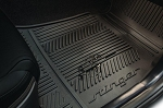 Kia Stinger OEM ALL Weather Rubber Floor Mats SET OF 4