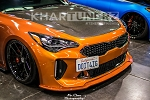 2018 Kia Stinger GT - Stillen Performance Front Lip