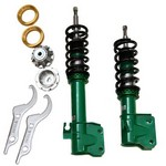 Genesis Coupe Tein Basic Coilovers 2010 - 2012