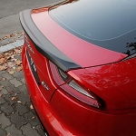 M&S Type S Rear Spoiler - 2018 - 2020 Kia Stinger