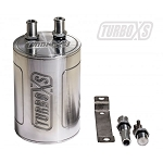 Turbo XS Universal Oil Catch Can