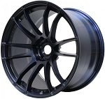 Gram Lights 57XTREME 19x9.5 +25 ; 19x10.5 +12 (Winning Blue)