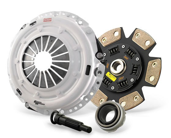 Clutch Masters FX350 clutch 3.8 V6 2010 - 2012 Genesis Coupe