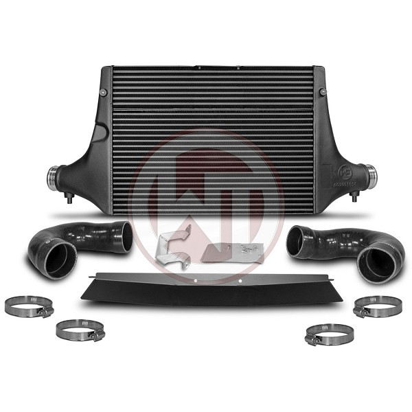 KIA STINGER GT - WAGNER TUNING COMPETITION INTERCOOLER KIT 2017-2019