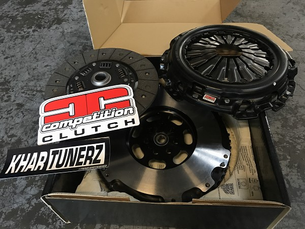 Competition Clutch  Stage 2 w/ Flywheel 2013 - 2016  3.8 v6