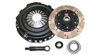 Competion Clutch Stage 3 - Segmented Ceramic w/ Flywheel 2010 - 2012 Genesis Coupe 3.8